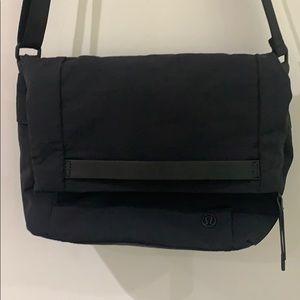Lululemon Foldover Bag 😎